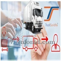 Online Load | Truck Load India - Truck Suvidha