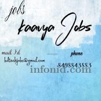 Backdoor IT Jobs Hyderabad
