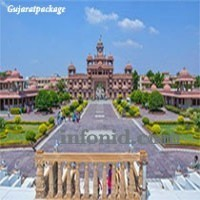 GUJARAT PREMIUM PACKAGE  Gujarat Package  Gujarat Tour