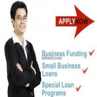 We are registered finance lender we offer fast and Legit cash to indiv