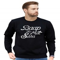 Buy Designer Sweatshirts for the Winter to Come from Sowing Happiness