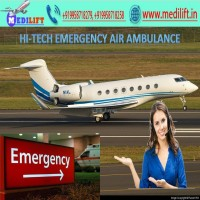 Fastest and Reliable Charter Air Ambulance Service in Bangalore