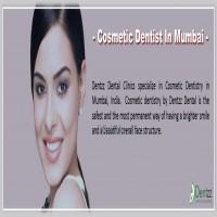 Cosmetic dentistry in Mumbai India by Dentzz Dental Clinic