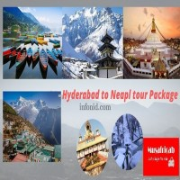 Hyderabad to Nepal Tour Packages Nepal Tour Packages from Hyderabad