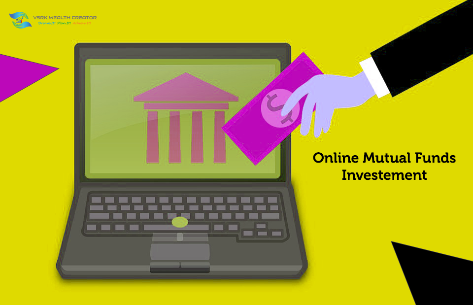 Online Mutual Funds Investment Online SIP Investment