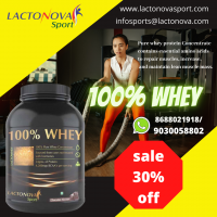 Whey Protein  100 WHEY  Whey Protein for Weight Loss