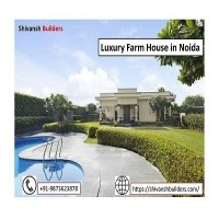 Farm house in Noida Luxury farm house in Noida