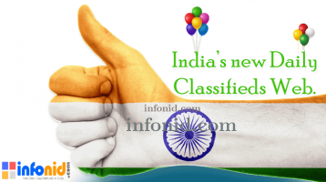 Best 46 Free classified Ads Site In India.