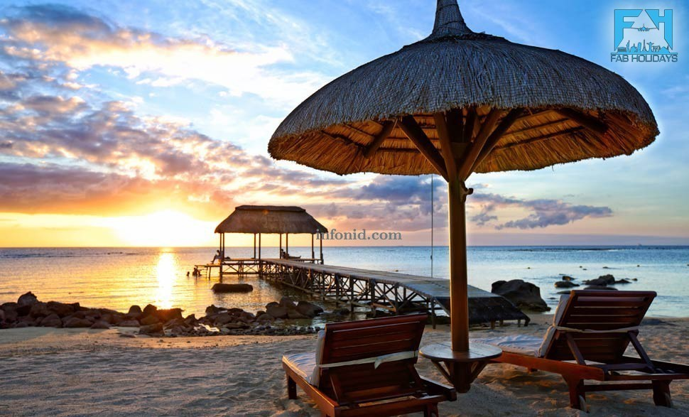 Mauritius  The Stunning Views of Lost in Paradise